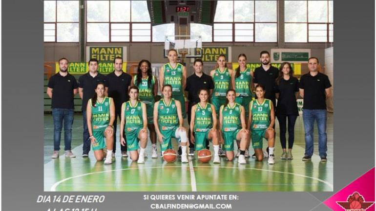 ¿Quieres asistir al partido de basket Mann Filter – Guernika?