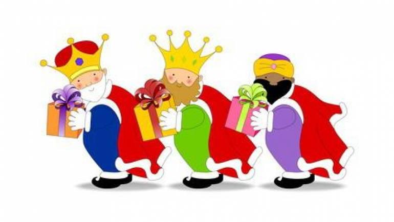 Las cartas que sus majestades los Reyes Magos entregarán después de la cabalgata se recogerán en la Sala Miguel Fleta el próximo jueves día 4 de enero de 16 a 21 h