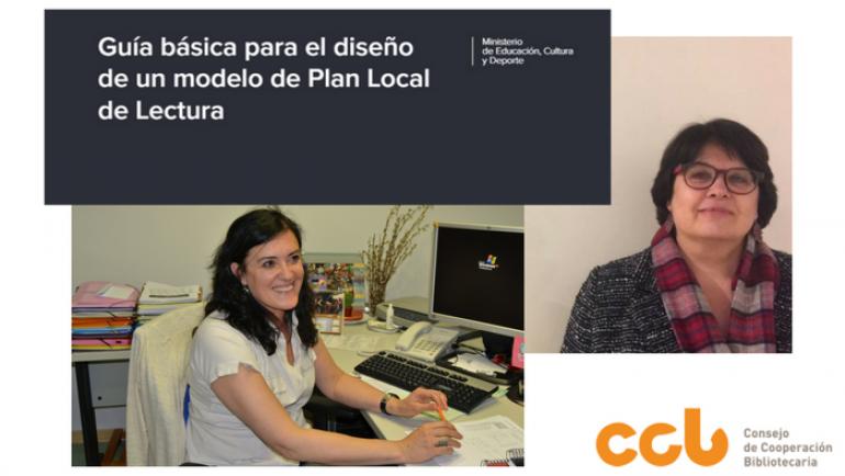 Entrevista: diseño de un modelo de Plan Local de Lectura