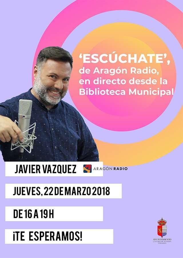 Escúchate en La Puebla