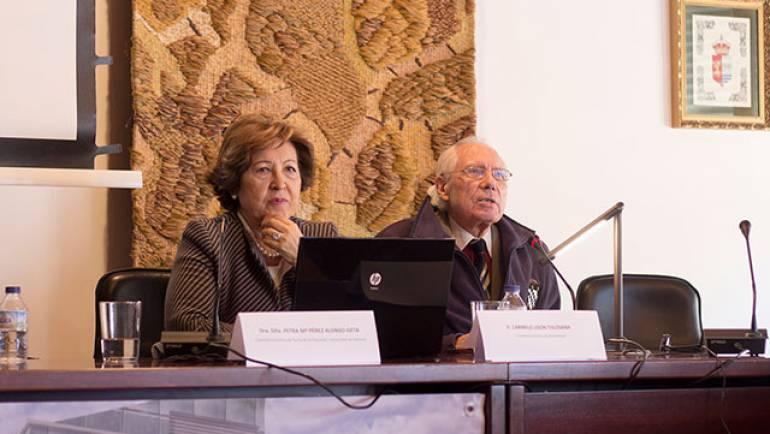 La Puebla de Alfindén clausura las V Jornadas de Antropología dedicadas a la educación