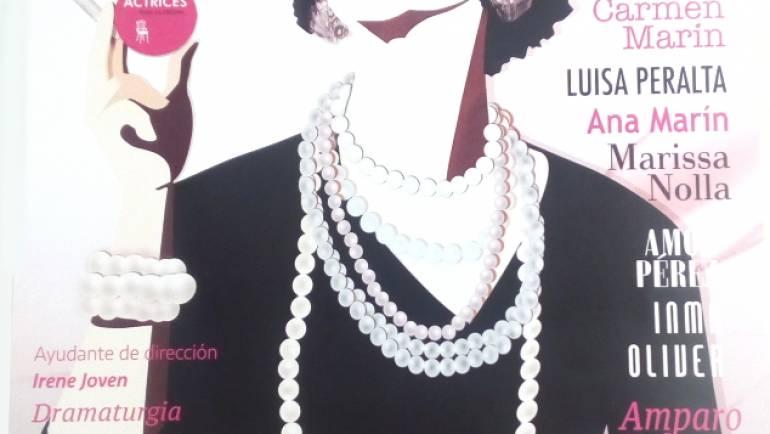 Teatro para adultos – Yo soy Coco
