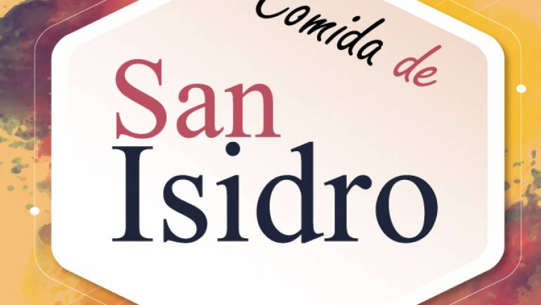 Comida de San Isidro
