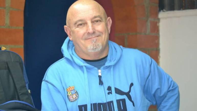El campo de fútbol de La Puebla llevará el nombre de Miguel Ángel Tolosana
