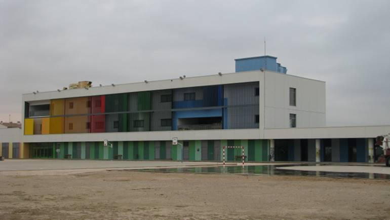 Colegio Público «Los Albares»