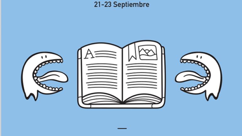 AlfinNarra 2018 – Festival de Narración
