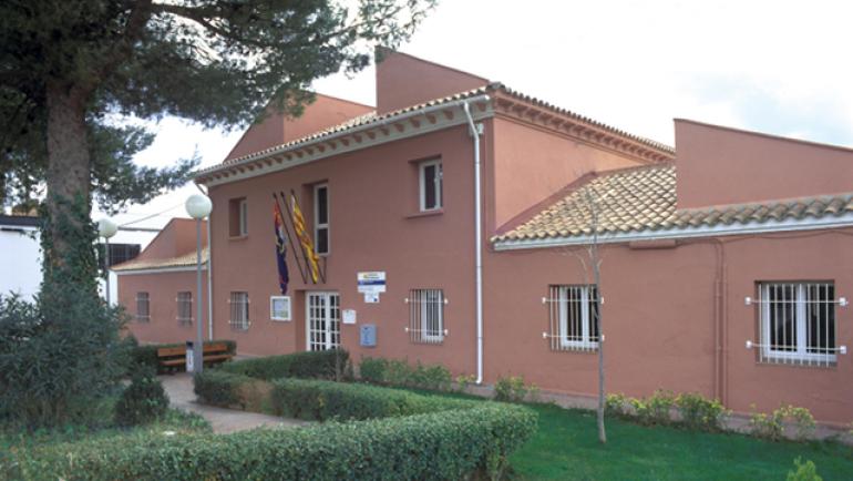 El Centro Público de Educación de Personas Adultas «Alfindén» publica su oferta formativa para el curso 2018-2019