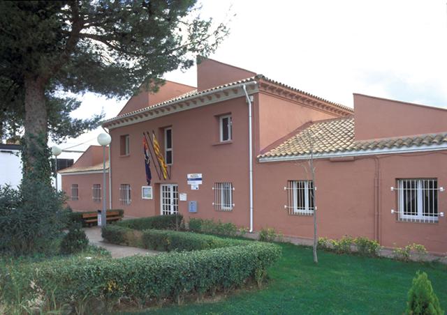 """El Centro Público de Educación de Personas Adultas """"Alfindén"""" publica su oferta formativa para el curso 2018-2019"""