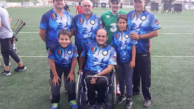 Fernando Galé: Superación desde el Deporte