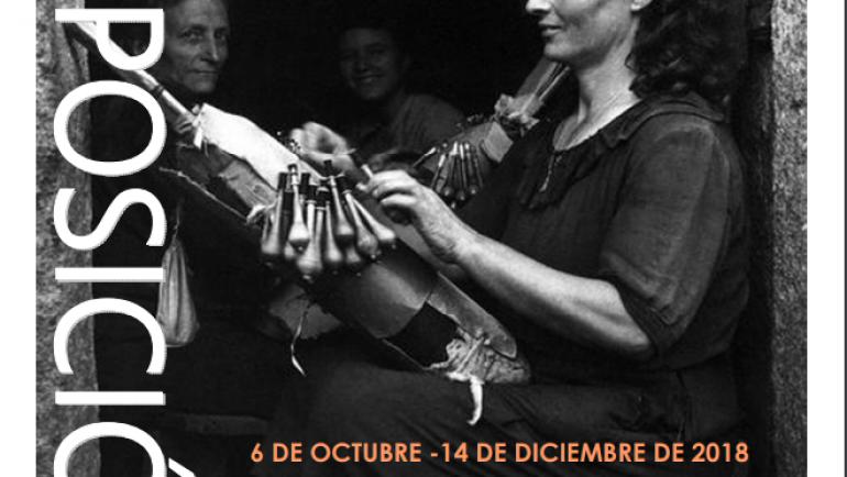 Exposición: «La invisibilidad del trabajo femenino en el mundo rural»