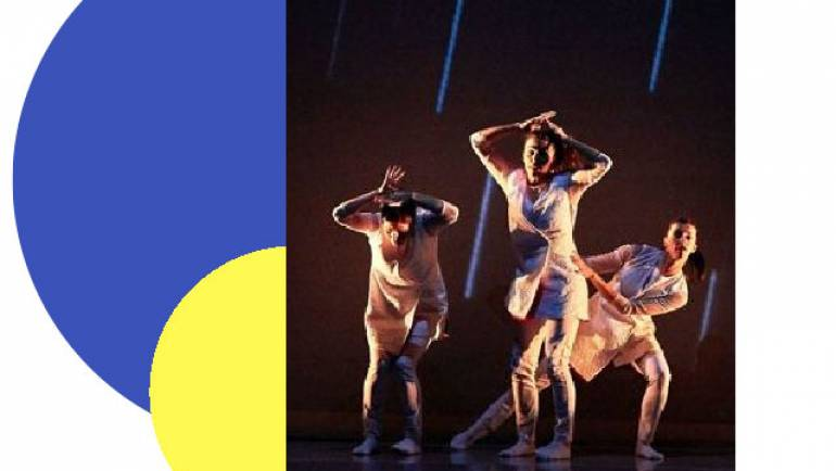 Tarde o Temprano Danza presenta: ColorHadas
