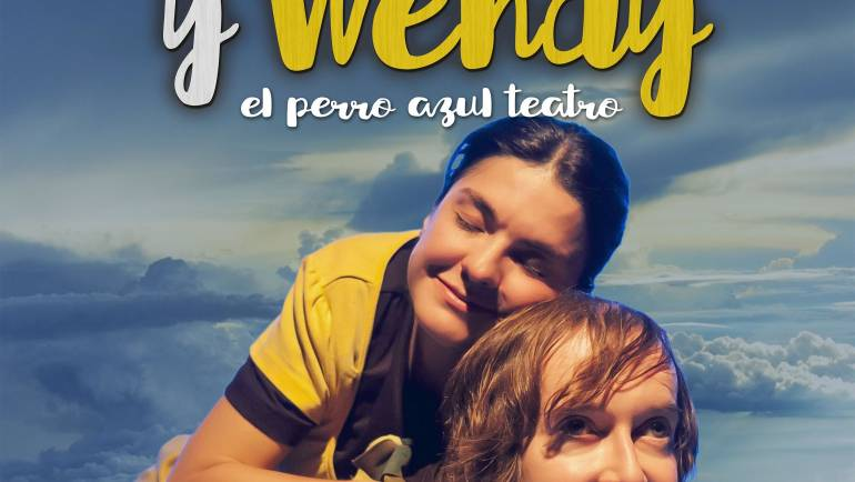 Teatro – Peter Pan y Wendy