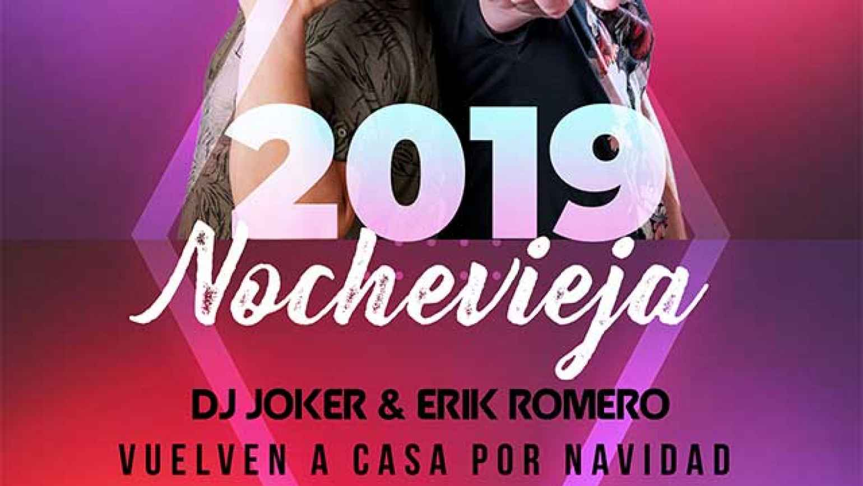 Nochevieja 2019