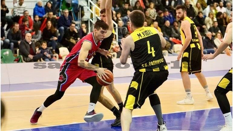 El Club de Baloncesto Alfindén llena el pabellón en su primer partido en casa