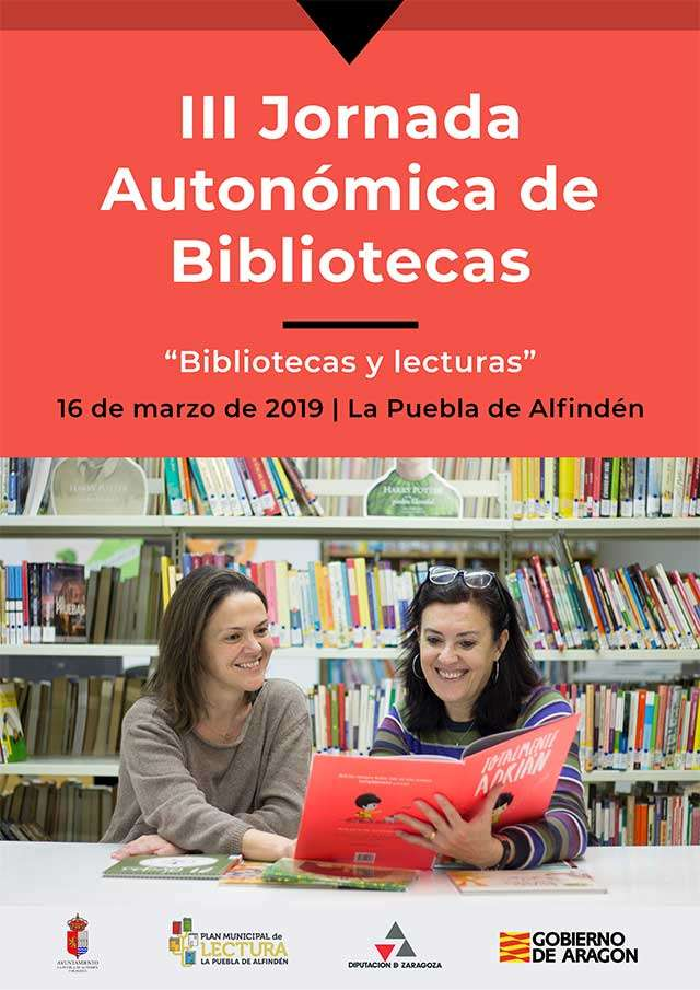 III Jornada Autonómica de Bibliotecas