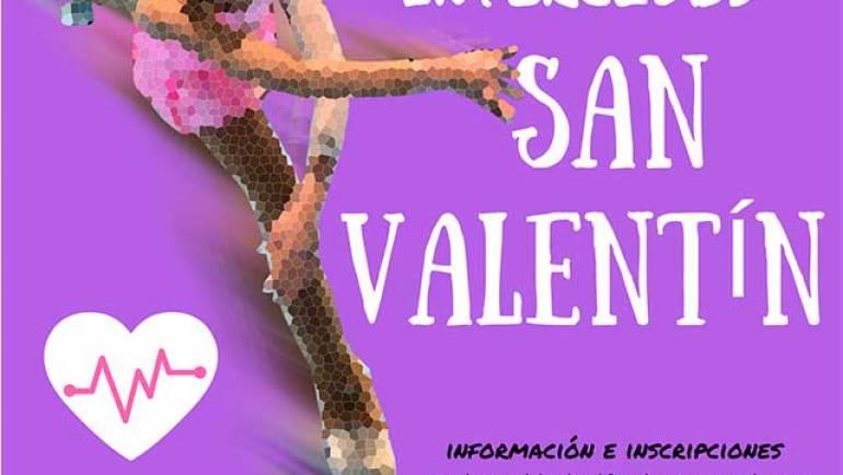 EL CLUB PATÍN LA PUEBLA DE ALFINDÉN CELEBRA SU IV TORNEO INTERCLUBS «SAN VALENTÍN»