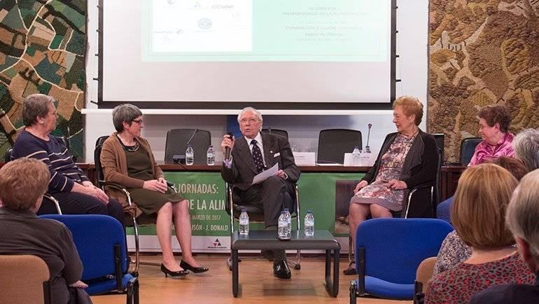 Carmelo Lisón recibirá un homenaje en el XIV Congreso de la Asociación Internacional de Etnología