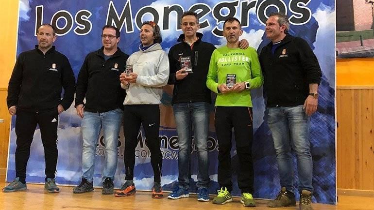 Julio Saganta se hace con el 2º puesto en el IV Duatlón Cros de Frula