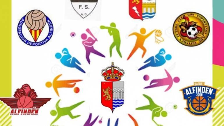 Horarios de los partidos a celebrar en las instalaciones municipales el fin de semana del 6 al 8 de abril