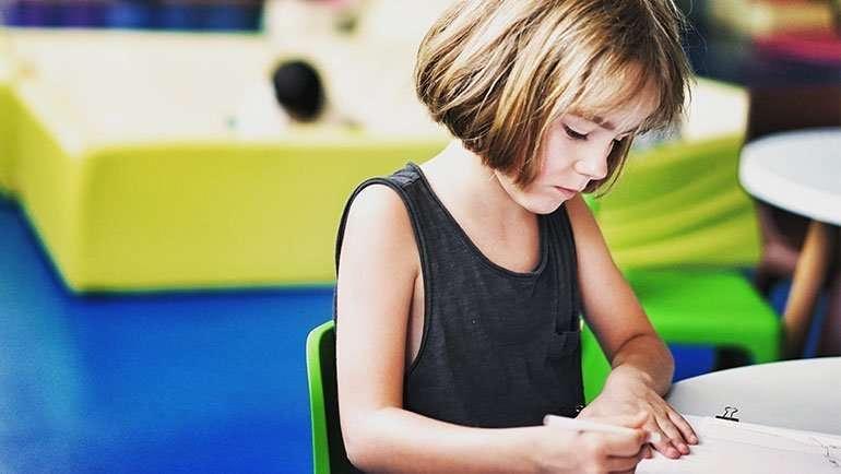 Ayudas para la adquisición de material curricular de alumnado escolarizado
