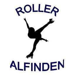 Escudo Club Roller Alfindén
