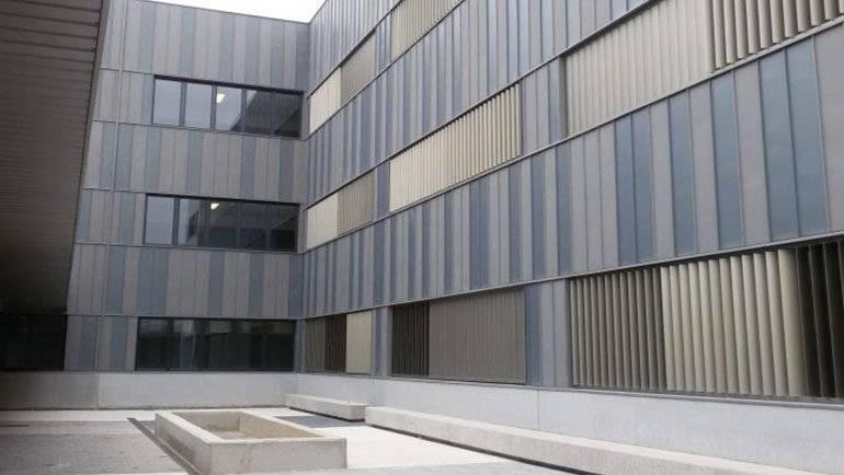 El IES La Puebla de Alfindén será sede de la Escuela Oficial de Idiomas el próximo curso