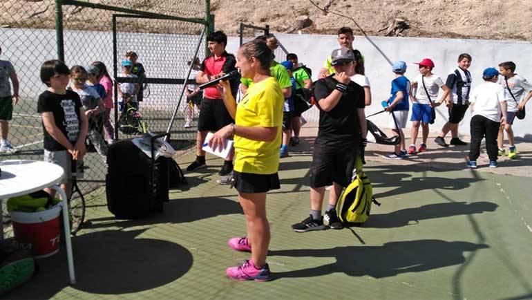 Novedades del Servicio Comarcal de Deportes (actualizado 22 mayo)