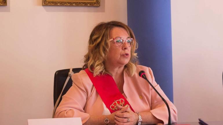 Ana Isabel Ceamanos renueva la alcaldía de La Puebla
