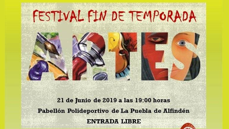 El Club Patín La Puebla de Alfindén celebra su fin de curso