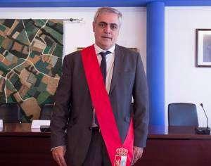 Carlos Vicente Bueno Rupérez