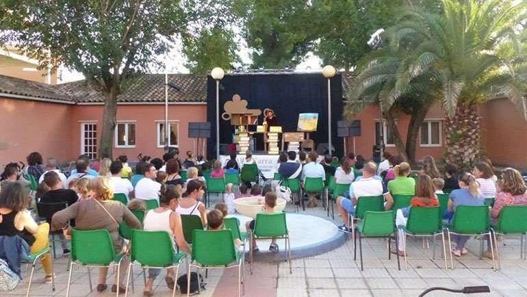 El Servicio Municipal de Cultura organiza una nueva edición de AlfinNarra