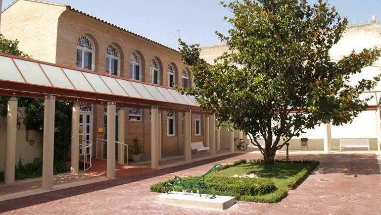 El Centro de la 3ª Edad San Roque comienza el curso 2019-20