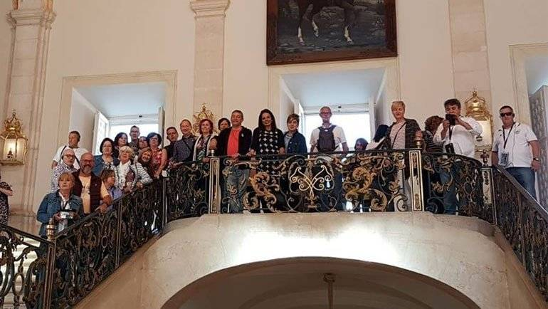 La Coral Municipal 'Alhindén' comienza sus ensayos