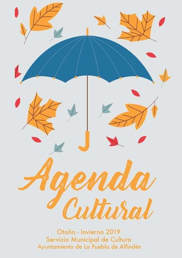 Agenda Cultural Otoño-Invierno 2019