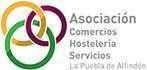 Asociación de Comercio La Puebla de Alfindén