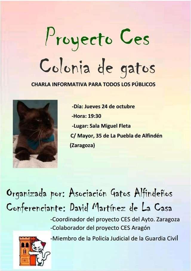 Proyecto CES La Puebla