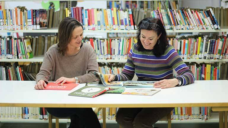 El Servicio Municipal de Cultura presenta 'Vagones de Lectura', una novedosa iniciativa para fomentar la lectura en el municipio