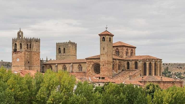El centro San Roque organiza un viaje a Sigüenza