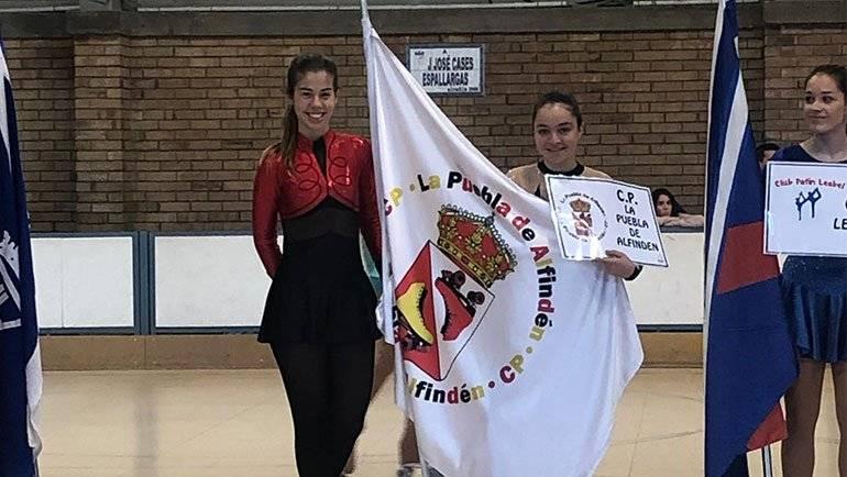 El CP. La Puebla de Alfindén participa en el XVIII Torneo Promesas Mayores de Alcañiz