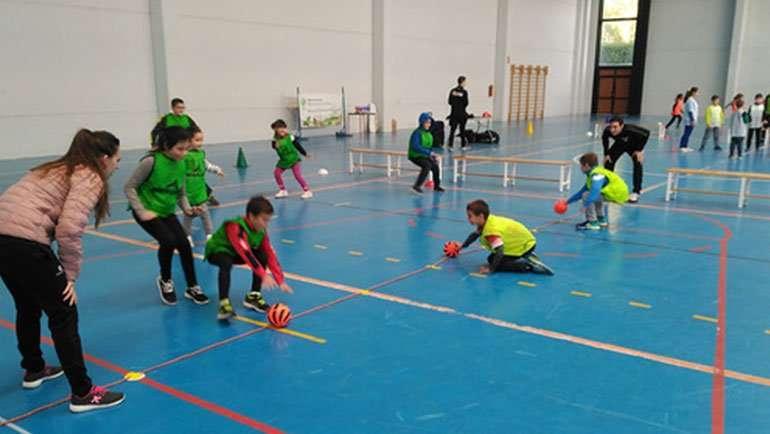 Novedades deportivas SCD (20 noviembre 2019)