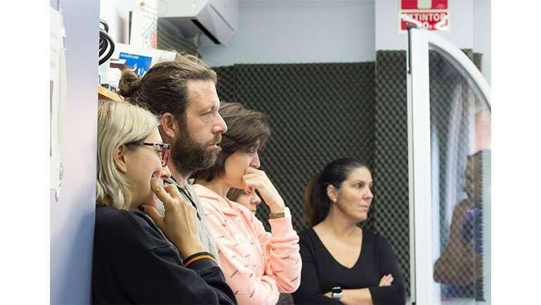 Curso Iniciación Radio La Puebla