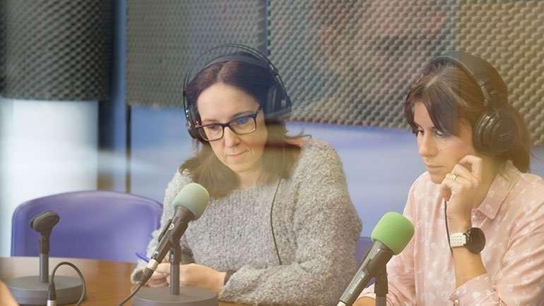 Curso Jucal Radio
