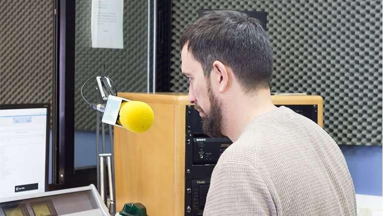 Jucal Radio La Puebla