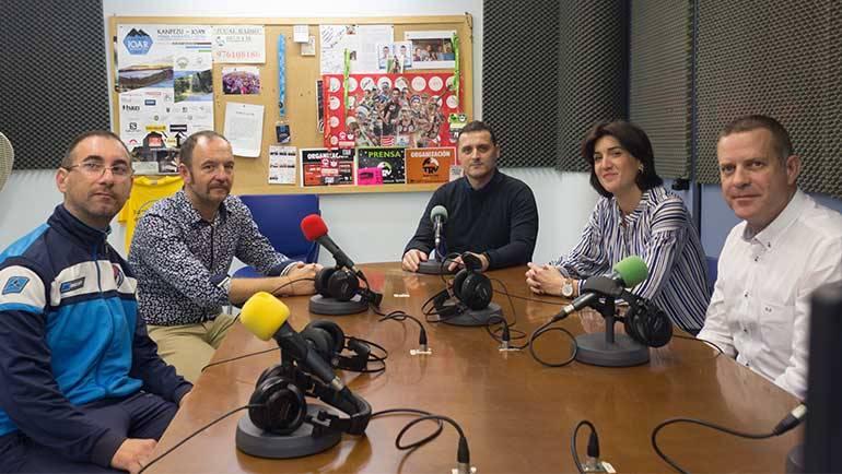 El Ayuntamiento pone en marcha un Curso de Iniciación a la Radio