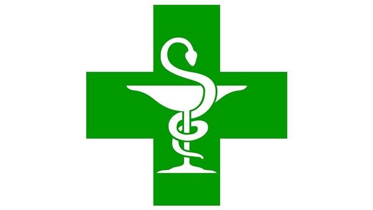 Turnos de guardia de las farmacias de la Zona de Salud de Alfajarín para 2020