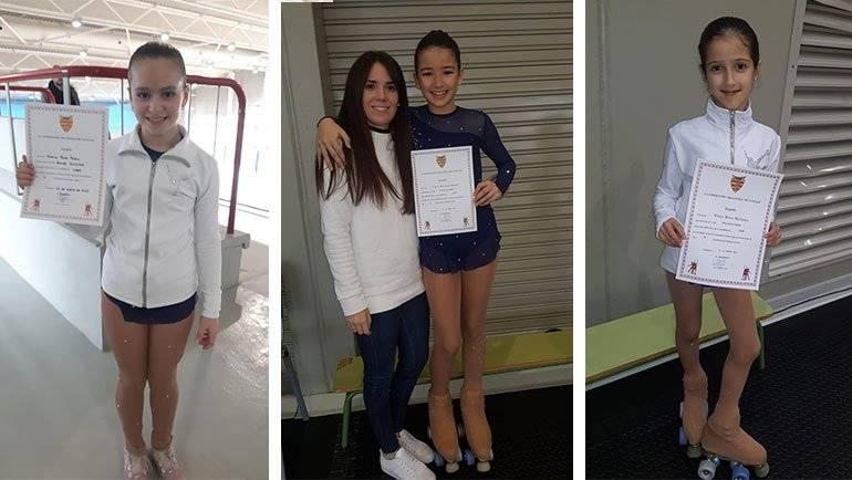 El Club Roller Alfindén participó en el Test de Nivel celebrado en Torres de Berrellén