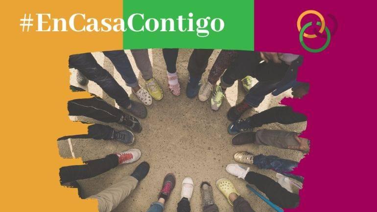 La Asociación de Comercios, Hostelería y Servicios de La Puebla lanza la iniciativa #EnCasaContigo para 'amenizar' la cuarentena