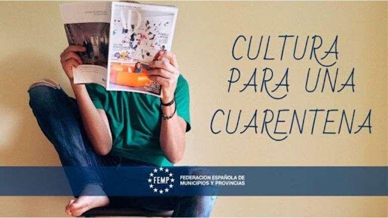 Guía de recursos culturales gratuitos on-line