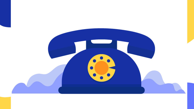 Teléfonos de interés durante el estado de alarma