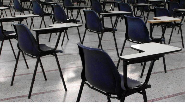 Así será la Evaluación de Bachillerato para el Acceso a la Universidad (EVAU), que tendrá lugar entre el 22 de junio y el 10 de julio de 2020